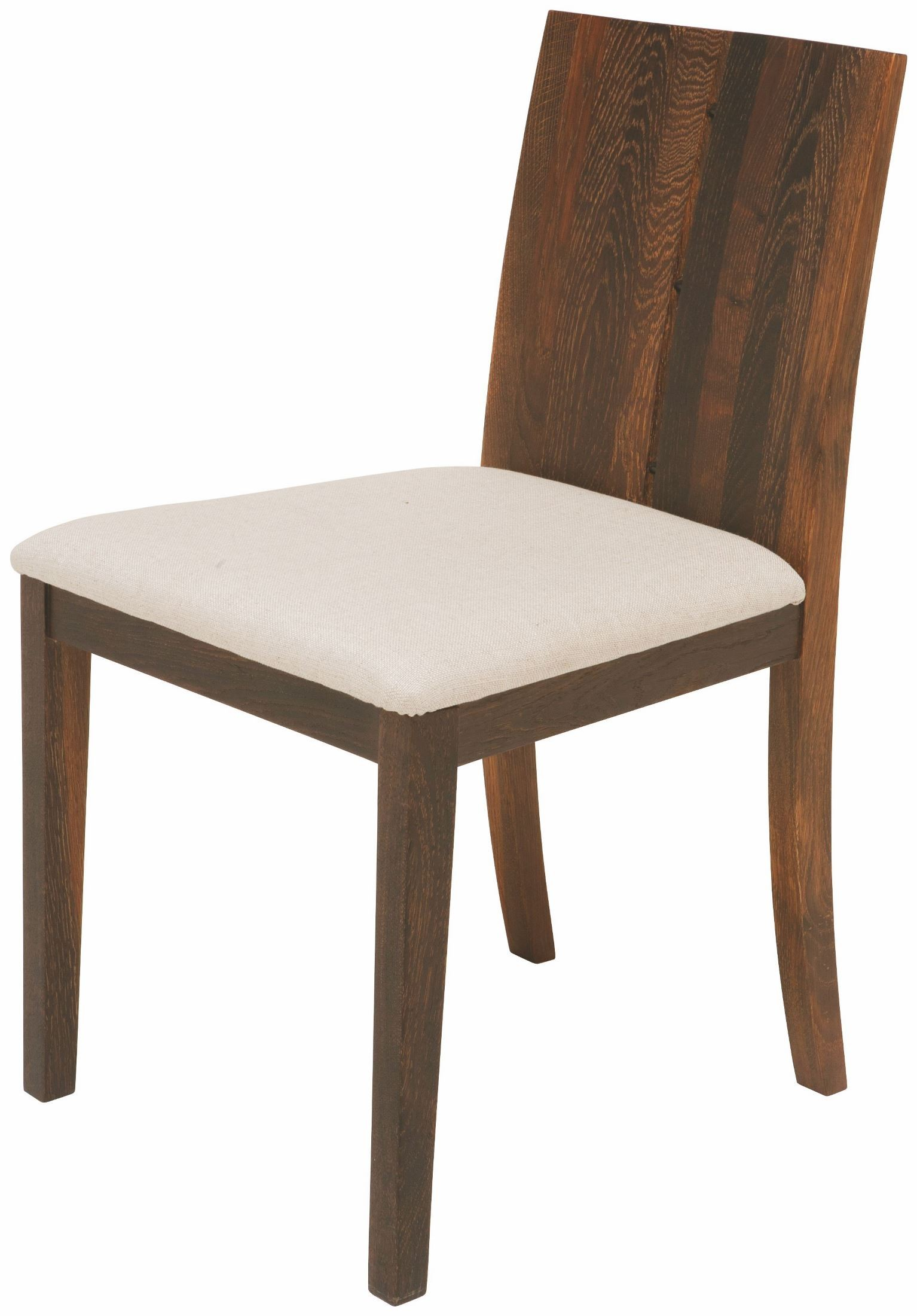 Dining Chair Fabric Eva Beige Fabric Dining Chair Hgsr284 Nuevo