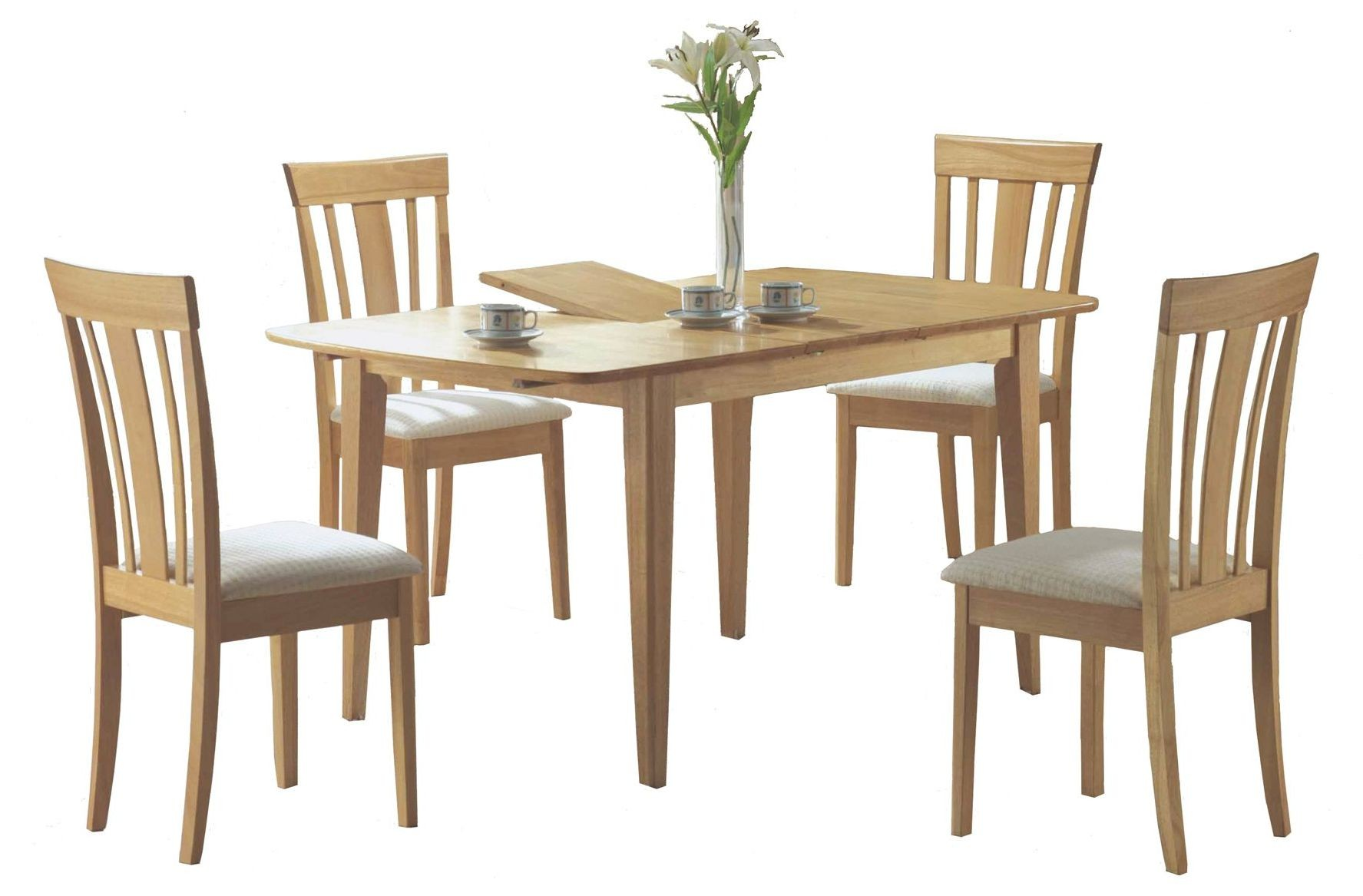 maple dining room chairs angling chair accessories 4267 butterfly leaf set from