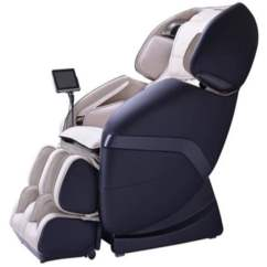 Ogawa Massage Chair Lawson Fenning Ivory And Black Active L From Cozzia Coleman 2983087