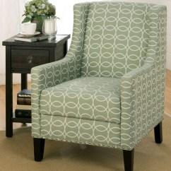 Olive Green Velvet Accent Chair Red Sox Bungee Josie Mint Ch Jofran