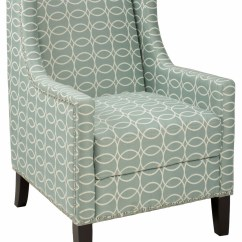 Light Gray Accent Chairs Co Design Office Josie Blue And Grey Chair Ch Spa Jofran