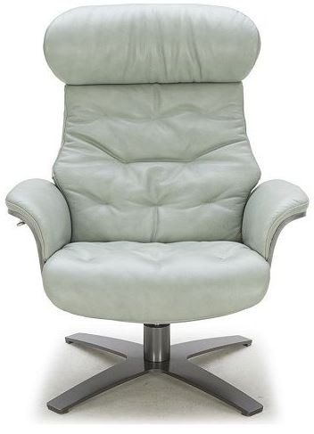 Karma Mint Green Chair from JM 1804812C  Coleman