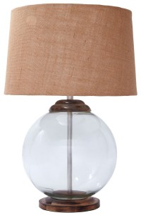 L430004 Transparent Glass Table Lamp from Ashley (L430004 ...