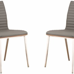 Steel Net Chair Dutch Design Youtube Cafe Brushed Stainless Gray Dining Set Of 2