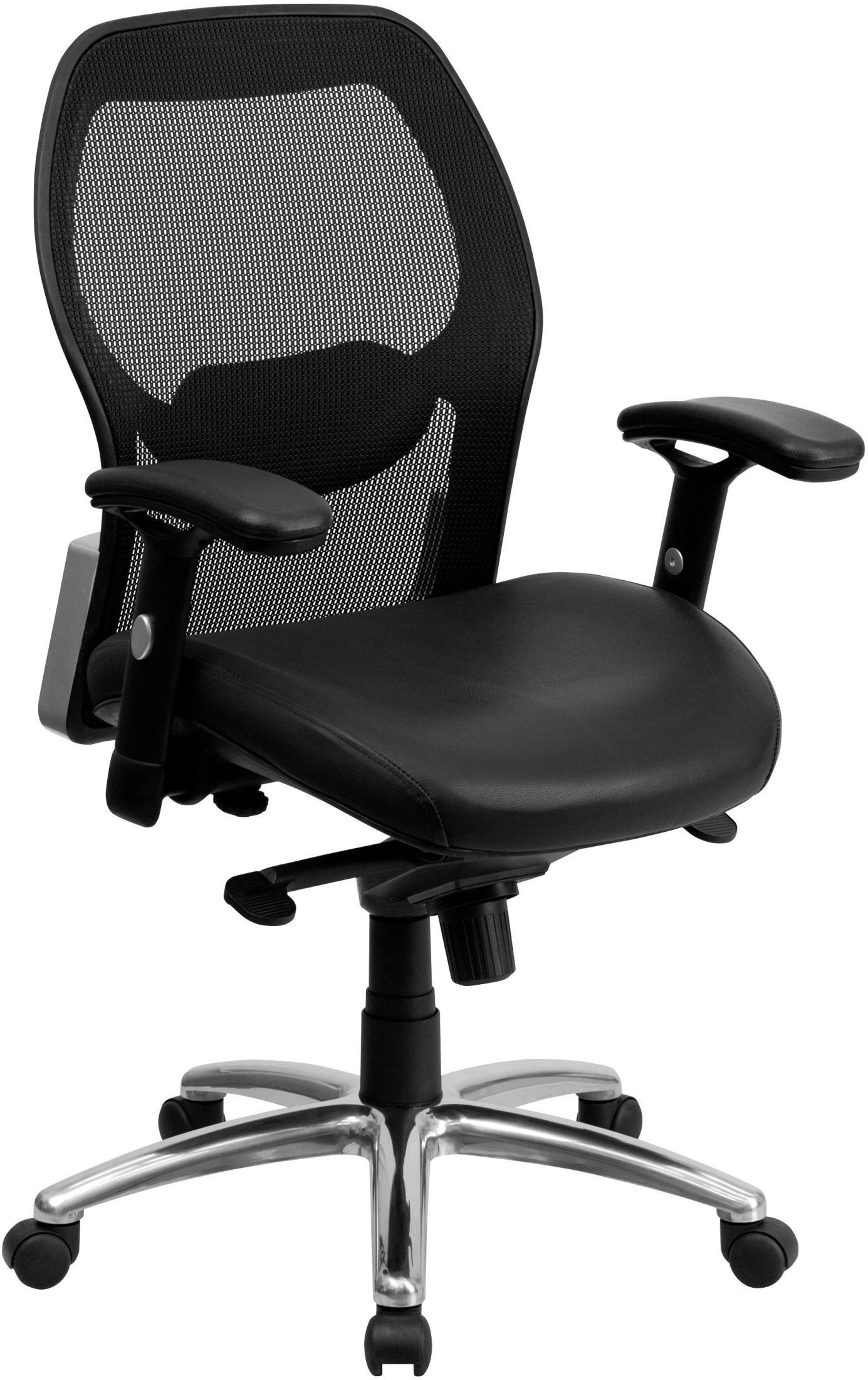 desk chair knees plywood lounge and ottoman mid back super office with black italian seat