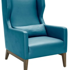 Turquoise Chairs Leather Hanging Wicker Egg Chair Canada Messina Armchair From Sunpan Coleman