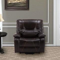 Big Man Lift Chair Knoll Wassily Handel Sumatra 39s Lay Flat Reclining