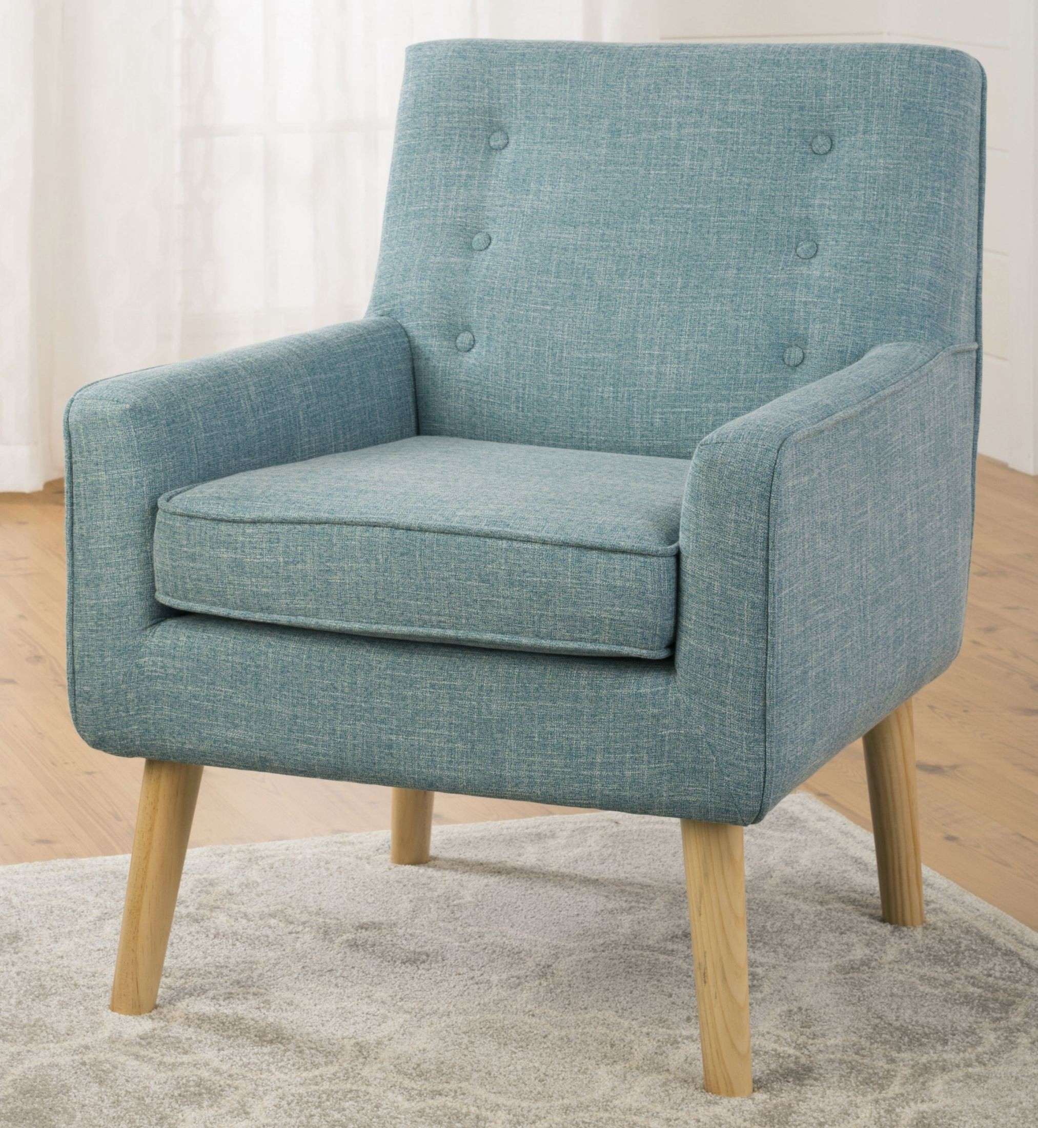 Peacock Blue Accent Chair Mila Mod Peacock Blue Accent Chair Mila Ch Peacock Jofran