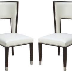2 Chair Dining Set Gravity Free Naples Ivory Of From Sunpan 80606