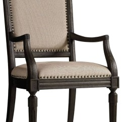 Upholstered Chairs With Wooden Arms Massage Chair Sharper Image Corsica Dark Wood Arm Set Of 2 From