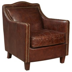 Accent Chairs To Go With Brown Leather Sofa How Do You Dispose Of Old Danielle Chair From Pulaski Coleman