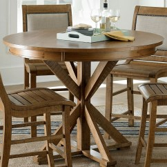 Counter Height Kitchen Tables Undermount Sinks Willow Distressed Pine Dining Table From