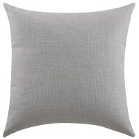 Grey Accent Pillow Set of 2 from Coaster (905108 ...