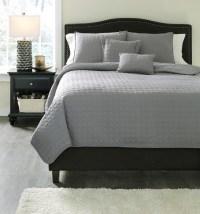 Best 28+ - Gray Comforter Set King - king or queen ...