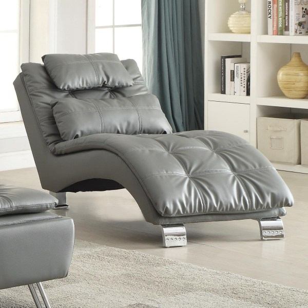 Living Room Furniture Chaise Lounge