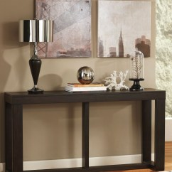 Watson Sofa Table Sectional Gray From Ashley T481 4 Coleman Furniture