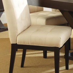 Espresso Dining Chair Couch And Covers For Dogs Berkley Dark Set Of 2 From Steve