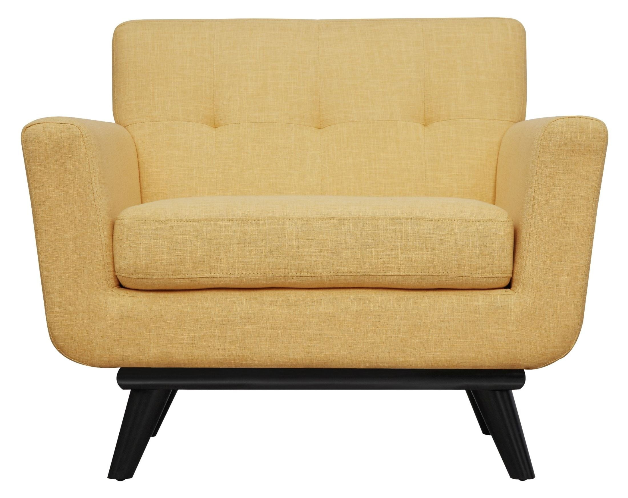 Mustard Accent Chair James Mustard Yellow Linen Chair From Tov A55 Coleman