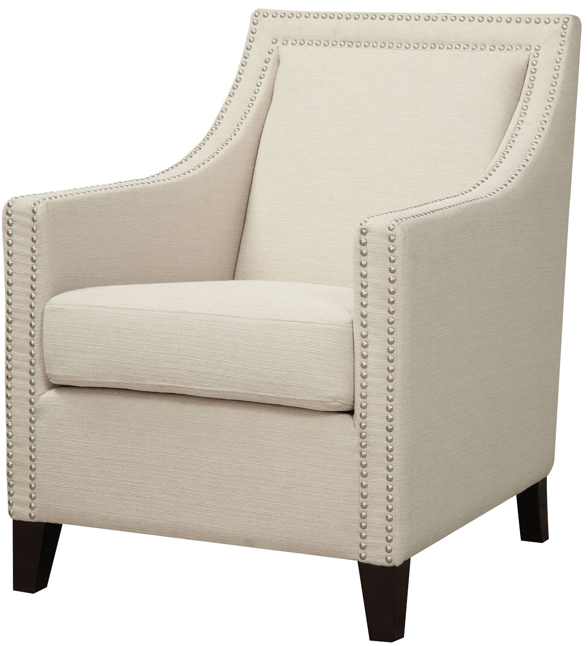 beige accent chairs stressless sale janelle chair from emerald home coleman