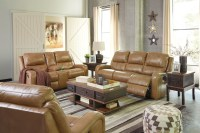 Roogan Blondie Reclining Living Room Set from Ashley ...