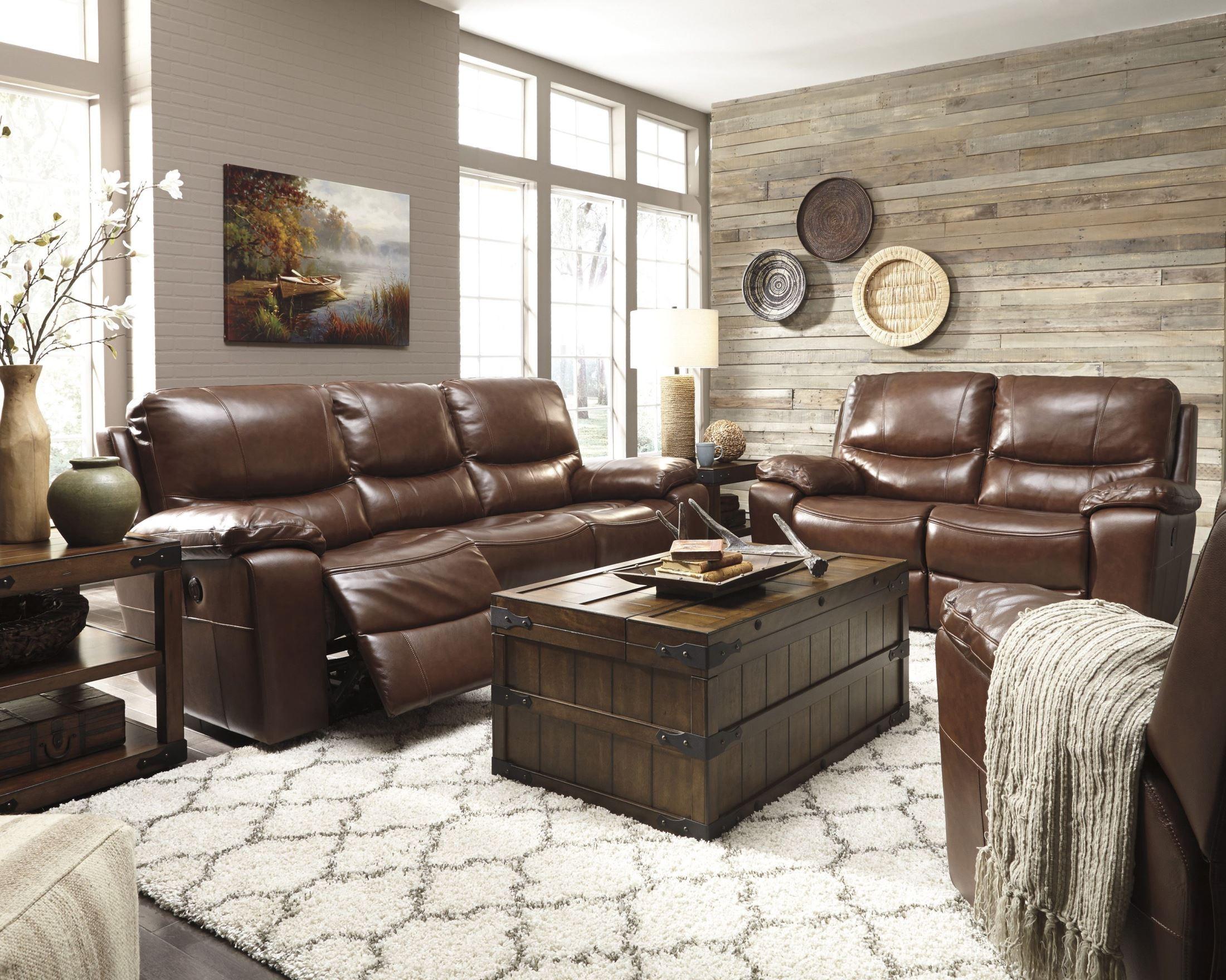 panache sofa set black two person penache saddle power reclining loveseat from ashley