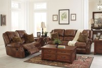 Walworth Auburn Power Reclining Living Room Set from ...