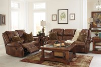 Walworth Auburn Power Reclining Living Room Set from ...