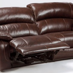 One And Half Seater Sofa Pure Blisstm Quilted Throw Damacio Dark Brown 2 Seat Reclining From Ashley