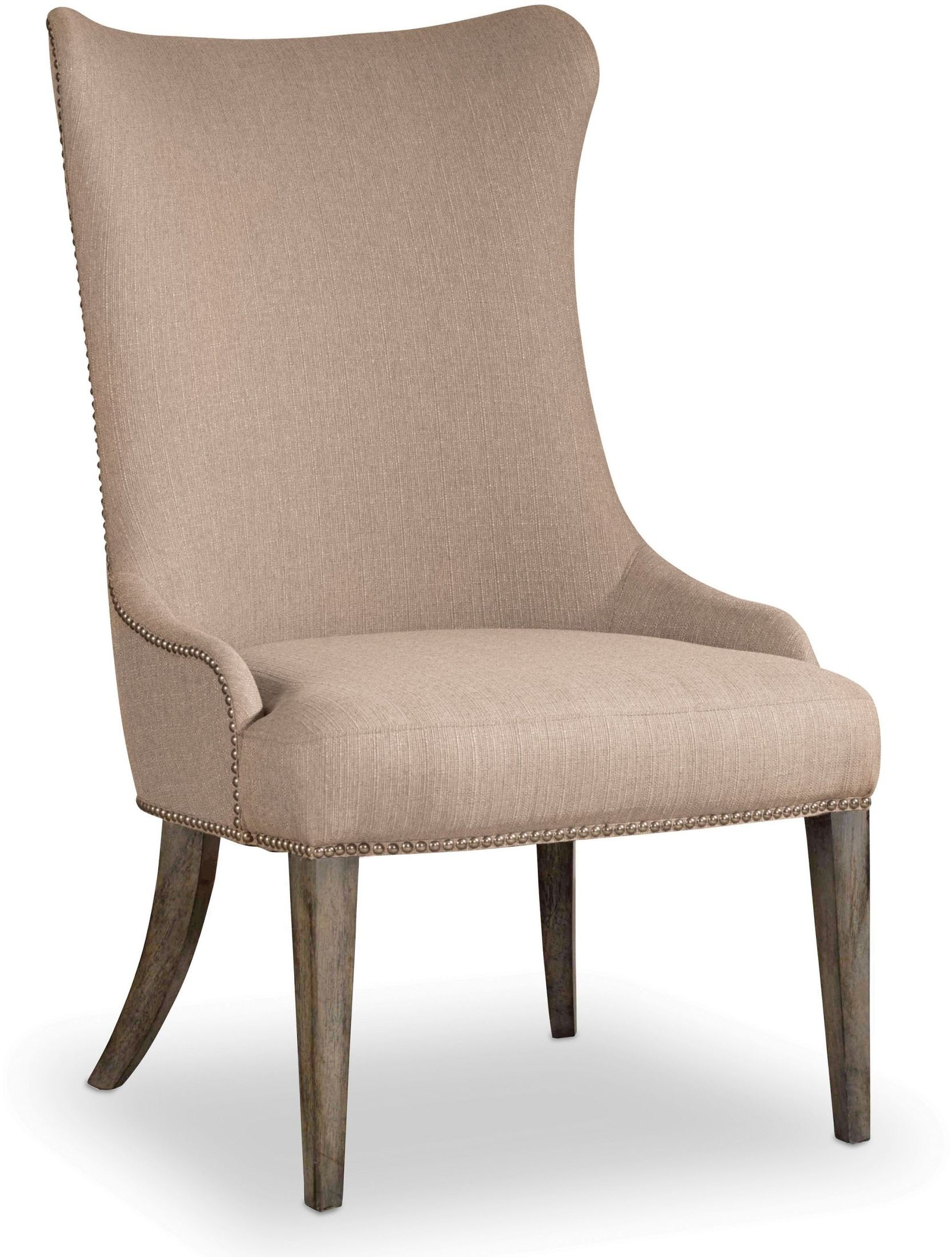beige dining chairs patio chair cushions johannesburg true vintage upholstered set of 2 5702