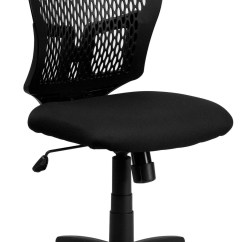 Coleman Lumbar Quattro Chair Trampoline Chairs At Target Designer Back Swivel Task With Padded Seat From