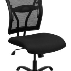Hercules Big And Tall Drafting Chair Covers North Cheam Series Black Mesh Office From