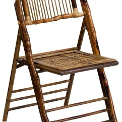 Bamboo Folding Chair Pottery Barn Kids Desk American Champion From Renegade X