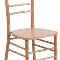 Natural Chiavari Chairs Recliner Chair Covers Nz Flash Elegance Wood From Renegade