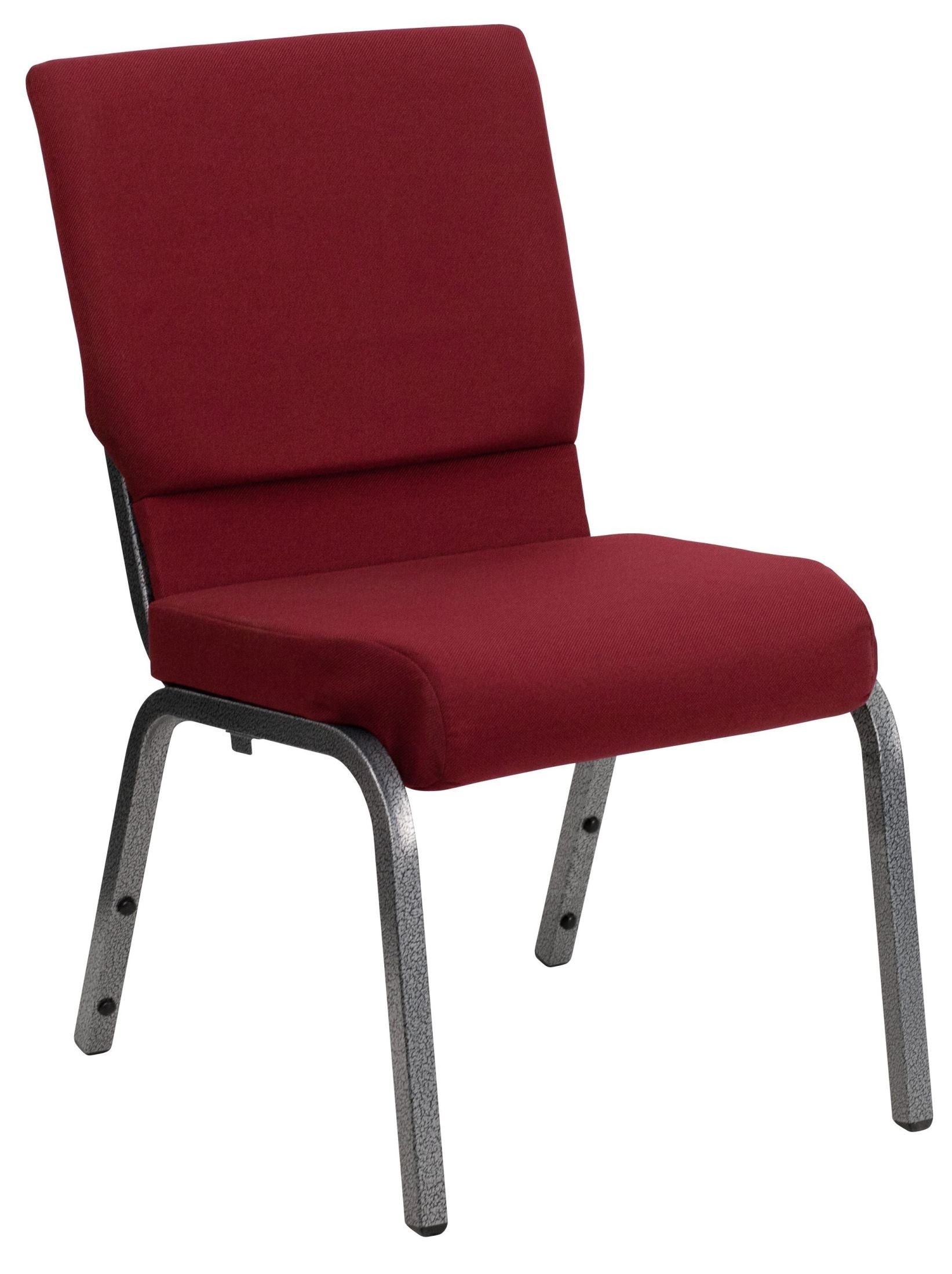Hercules Stacking Chairs Hercules Series Burgundy Fabric Stacking Church Chair From