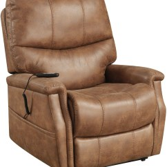 Saddle Seat Chairs Reviews Folding At Lowes Badlands 2 Motor Lift Chair From Pulaski Coleman