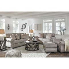 Gray Living Room Sets Furniture With Price Olsberg Steel Set From Ashley Coleman