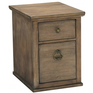 Burkesville Home Office Cabinet from Ashley (H565