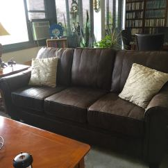 Bentley Leather Sofa Reviews Mid Century Black Brown Living Room Set From Coaster 504201
