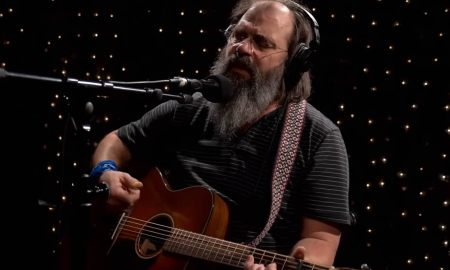 steve earle copperhead road live