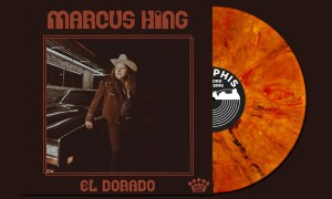 marcus king el dorado album cover feature image
