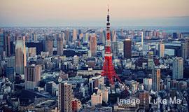 東京最便宜機票