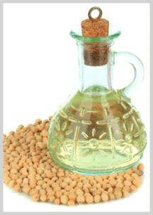 soybean oil - Dream Roper