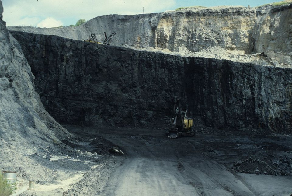 Queensland approves Blair Athol coal mine 600 jobs on the