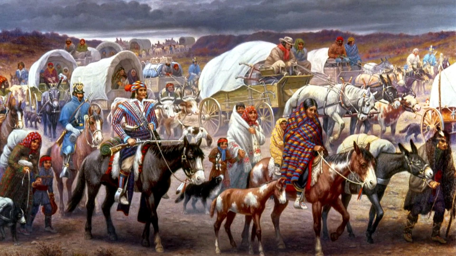 Indian Removal Our Story