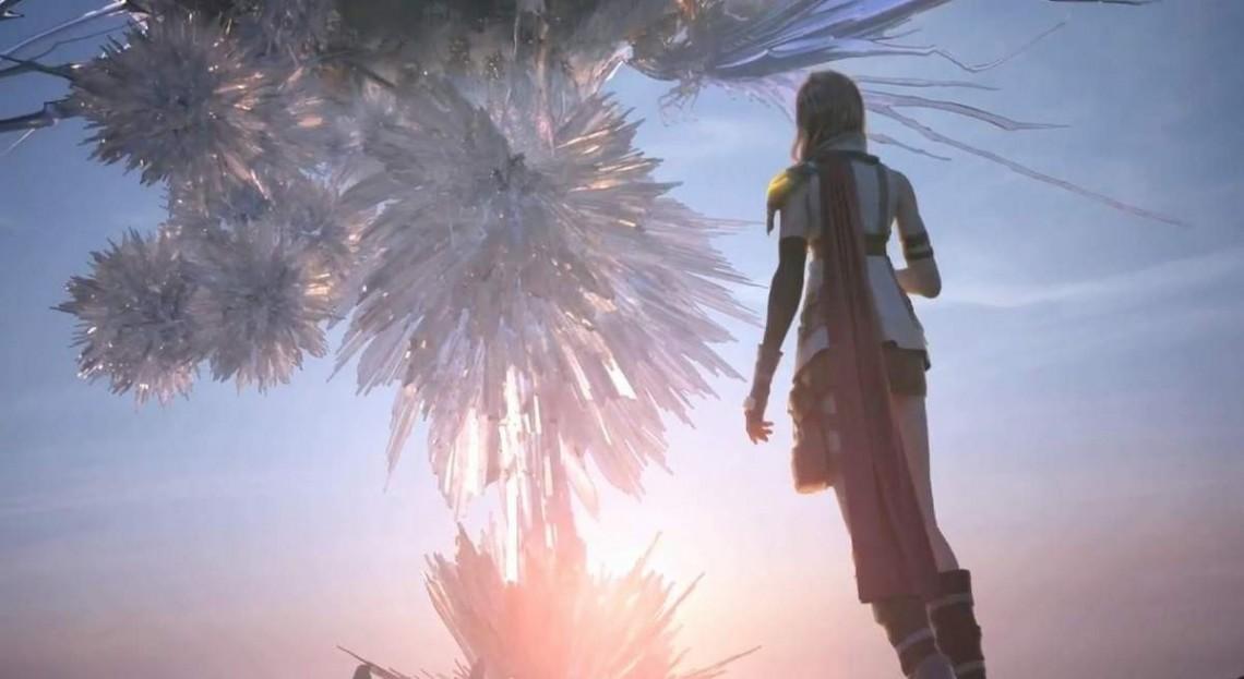 Lightning Returns: Final Fantasy XIII - Đánh Giá Game