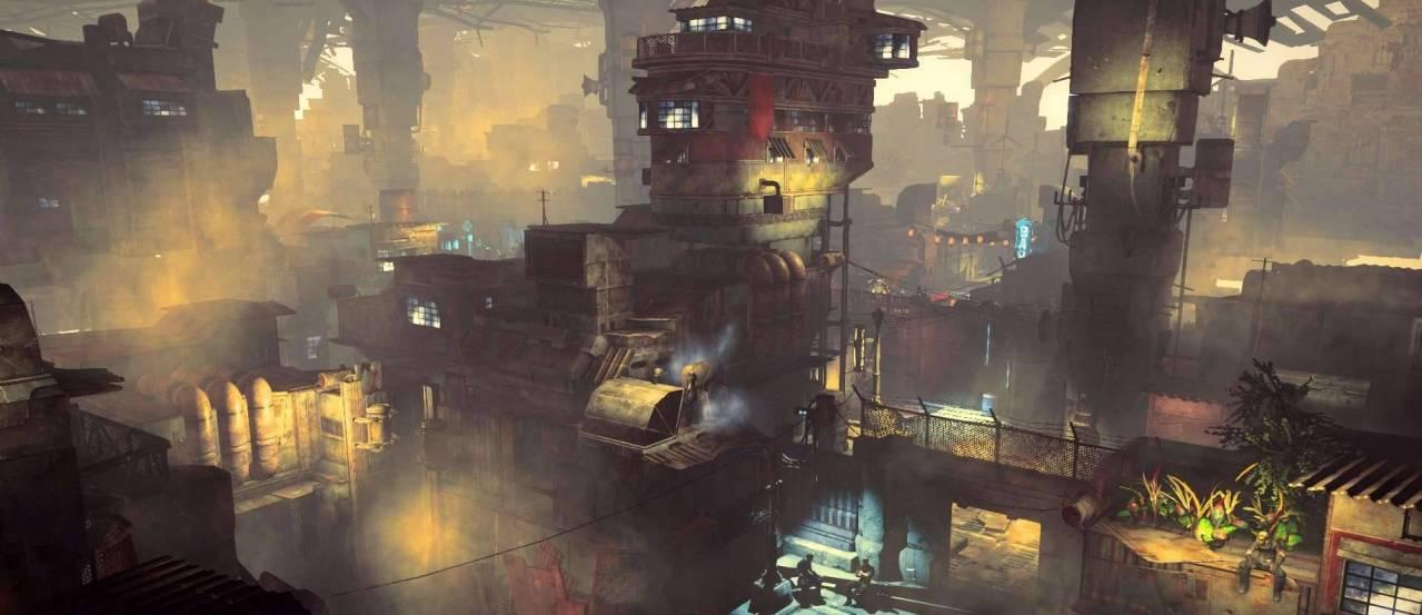 Mars: War Logs – Đánh Giá Game