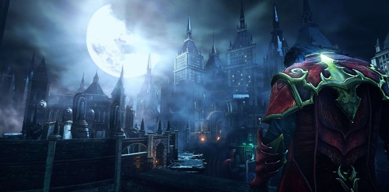 Castlevania: Lords of Shadow 2 - Đánh Giá Game