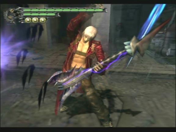 """7 món vũ khí """"kỳ quái"""" trong game Capcom"""