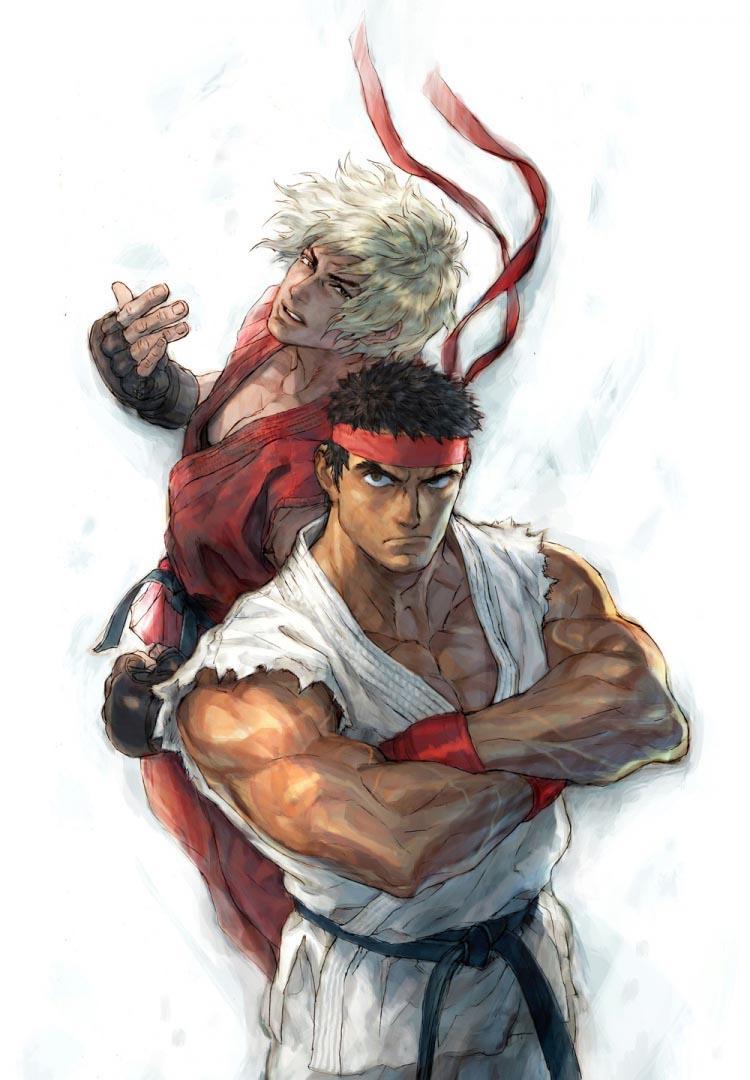 Capcom, 31 năm và những kỳ tích