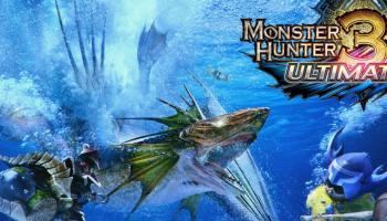 Monster Hunter 3 Ultimate - Đánh Giá Game